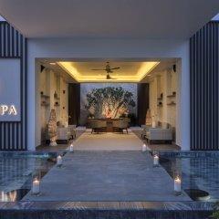 Отель Meliá Ho Tram Beach Resort спа фото 2