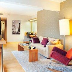 Radisson Blu Royal Hotel Helsinki Хельсинки комната для гостей фото 2