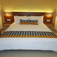 Отель Grand Barong Resort комната для гостей фото 5