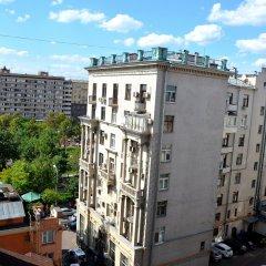 Апартаменты Флэт Линк на Тверской Москва фото 6