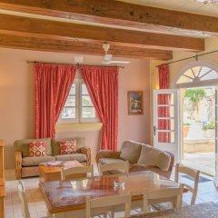 Отель Villagg Tal Fanal комната для гостей фото 2