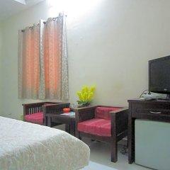 Minh Thien Hotel комната для гостей фото 5