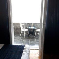 Отель Selection Apartments & Rooms Сербия, Белград - отзывы, цены и фото номеров - забронировать отель Selection Apartments & Rooms онлайн балкон
