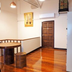 Отель Esse Hostel Таиланд, Бангкок - отзывы, цены и фото номеров - забронировать отель Esse Hostel онлайн интерьер отеля