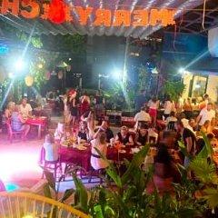 Отель Mai Binh Phuong Bungalow развлечения