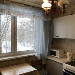 Гостиница Planernaya 7 Apartments в Москве отзывы, цены и фото номеров - забронировать гостиницу Planernaya 7 Apartments онлайн Москва фото 8