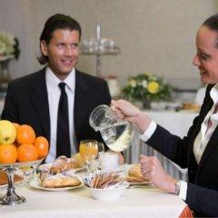 Отель Milano Италия, Падуя - отзывы, цены и фото номеров - забронировать отель Milano онлайн питание фото 2