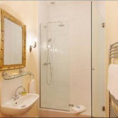 Отель Place Vauban Франция, Канны - отзывы, цены и фото номеров - забронировать отель Place Vauban онлайн ванная