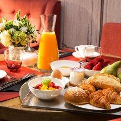 Отель Best Western Hôtel Victor Hugo в номере фото 2