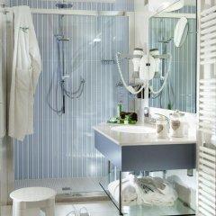 Erbavoglio Hotel ванная