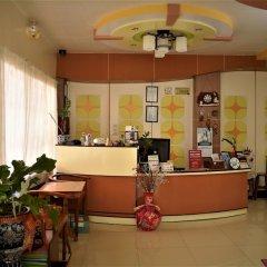 Отель Zen Rooms Baywalk Palawan Филиппины, Пуэрто-Принцеса - отзывы, цены и фото номеров - забронировать отель Zen Rooms Baywalk Palawan онлайн интерьер отеля фото 3