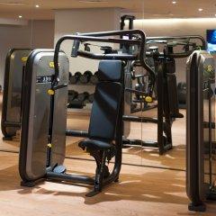 Отель Barcelo Anfa Casablanca фитнесс-зал фото 3
