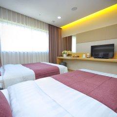 THE RECENZ Dongdaemun Hotel комната для гостей фото 5