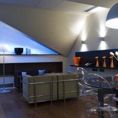 987 Design Prague Hotel детские мероприятия фото 2