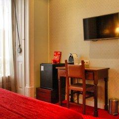 Отель Dom Sancho I Португалия, Лиссабон - 1 отзыв об отеле, цены и фото номеров - забронировать отель Dom Sancho I онлайн удобства в номере