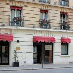 Отель Pavillon Porte De Versailles Франция, Париж - 3 отзыва об отеле, цены и фото номеров - забронировать отель Pavillon Porte De Versailles онлайн вид на фасад