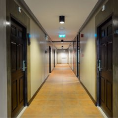 Отель SiRi Ratchada Bangkok Таиланд, Бангкок - отзывы, цены и фото номеров - забронировать отель SiRi Ratchada Bangkok онлайн интерьер отеля фото 2