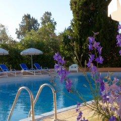 Отель La Villa Mandarine Марокко, Рабат - отзывы, цены и фото номеров - забронировать отель La Villa Mandarine онлайн бассейн фото 3