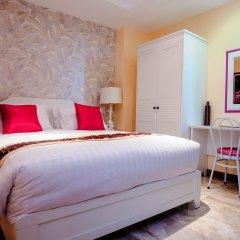 Отель Almali Rawai Beach Residence комната для гостей фото 2