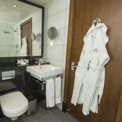 Отель Crowne Plaza London Kensington ванная