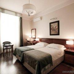 Отель Senacki Польша, Краков - отзывы, цены и фото номеров - забронировать отель Senacki онлайн комната для гостей фото 2