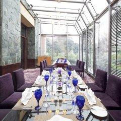 Отель Sheraton Xian Hotel Китай, Сиань - отзывы, цены и фото номеров - забронировать отель Sheraton Xian Hotel онлайн фото 4