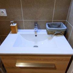 Апартаменты Villa Serafina Apartments ванная