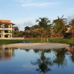 Отель TOT Punta Cana Apartments Доминикана, Пунта Кана - отзывы, цены и фото номеров - забронировать отель TOT Punta Cana Apartments онлайн вид на фасад