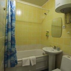 Гостиница Салем Казахстан, Актау - отзывы, цены и фото номеров - забронировать гостиницу Салем онлайн ванная