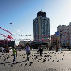 Отель Keten Suites Taksim спортивное сооружение