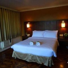 Отель The Corporate Inn Hotel Филиппины, Манила - отзывы, цены и фото номеров - забронировать отель The Corporate Inn Hotel онлайн комната для гостей фото 5