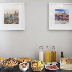 Отель Residenza Flaminio Gaio Италия, Рим - отзывы, цены и фото номеров - забронировать отель Residenza Flaminio Gaio онлайн питание фото 3