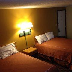 Отель Caravan Motel США, Ниагара-Фолс - отзывы, цены и фото номеров - забронировать отель Caravan Motel онлайн комната для гостей