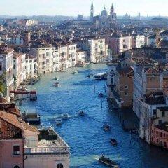 Отель 2960 Ca' Frari Италия, Венеция - отзывы, цены и фото номеров - забронировать отель 2960 Ca' Frari онлайн балкон