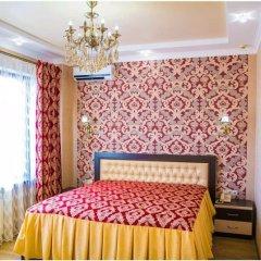 Гостиница Кавказская Пленница Стандартный номер с различными типами кроватей фото 26