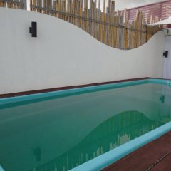 Kata Green Beach Hotel бассейн