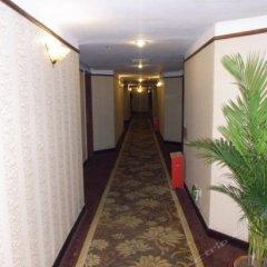 Haiyi Hotel интерьер отеля фото 3