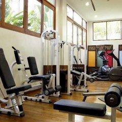 Отель Ayara Hilltops Boutique Resort And Spa Пхукет фитнесс-зал фото 2