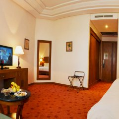 Отель Grand Mogador SEA VIEW Марокко, Танжер - отзывы, цены и фото номеров - забронировать отель Grand Mogador SEA VIEW онлайн комната для гостей фото 3