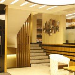 Bent Hotel интерьер отеля фото 3