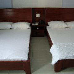 Thank You Hotel комната для гостей