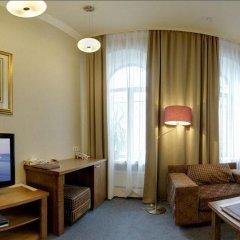 Гостиница Four Rooms Отель Украина, Харьков - отзывы, цены и фото номеров - забронировать гостиницу Four Rooms Отель онлайн комната для гостей фото 5