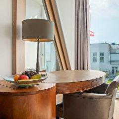 Отель Park Hyatt Vienna удобства в номере фото 2