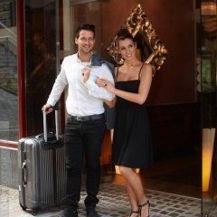 Отель Carlton Hotel Budapest Венгрия, Будапешт - - забронировать отель Carlton Hotel Budapest, цены и фото номеров бассейн фото 2