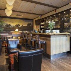 Отель Scandic Dyreparken Кристиансанд гостиничный бар