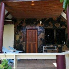Отель Lanta Summer House интерьер отеля