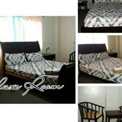 Отель Red Tulip Филиппины, Пампанга - отзывы, цены и фото номеров - забронировать отель Red Tulip онлайн комната для гостей