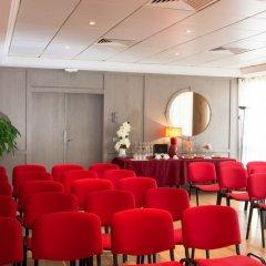 Отель Nice Riviera Ницца помещение для мероприятий фото 2