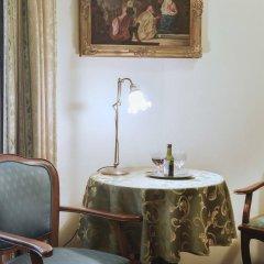 Grand Hotel Praha удобства в номере