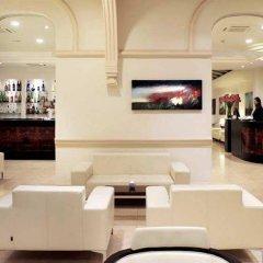 Hotel Regina Elena 57 & Oro Bianco Spa гостиничный бар